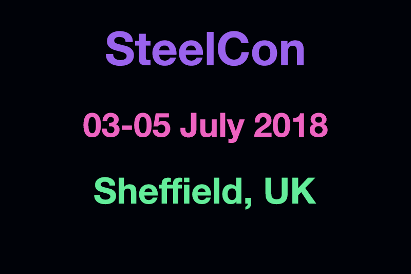 SteelCon